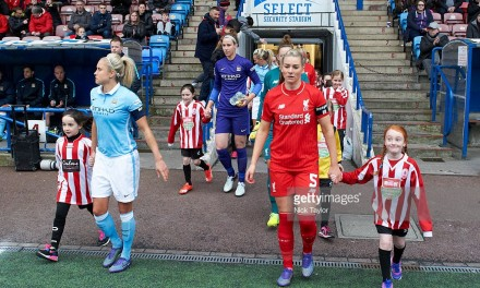Liverpool Ladies 0-2 City Women: match report
