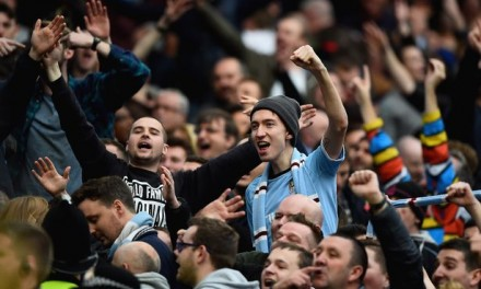 Manchester City's PSG price hike risks sparking a fan revolt
