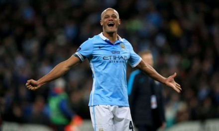 Manchester City skipper Vincent Kompany fights for fans with dire warning over ticket prices
