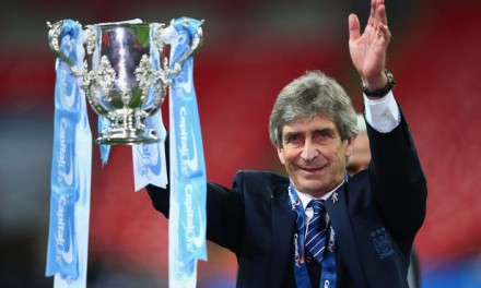 Manchester City boss Manuel Pellegrini reveals why he could manage another Premier League club