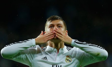 Toni Kroos: Everything you need to know about the Manchester City target