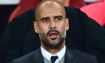 City chiefs issue warning to Pep Guardiola ahead of summer arrival