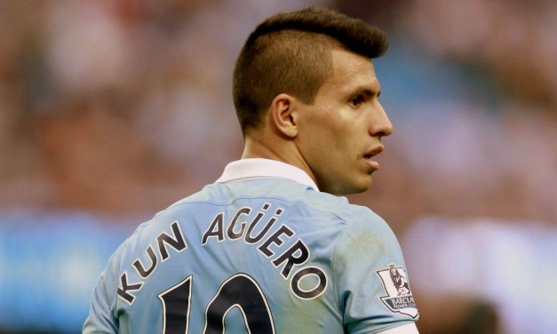 Exclusive: Sergio Agüero has signed a new City contract