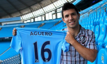 Sergio Aguero: Better than ever or has he lost something?