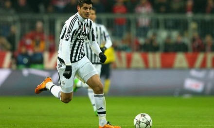 Pep Guardiola tipped to sign Alvaro Morata for Manchester City