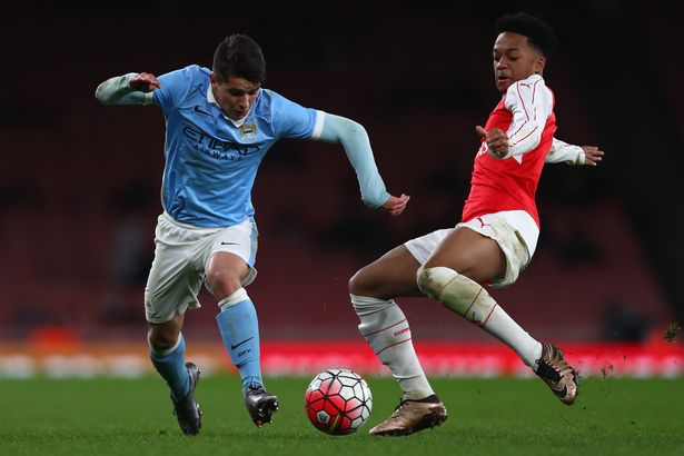 Man City vs West Brom LIVE: U18s face West Ham, Toure injury boost, Silva ruled out