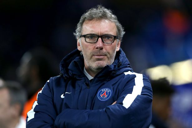 The Manchester City danger man Laurent Blanc identified ahead of Aguero