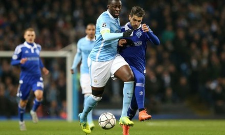 Yaya Toure to quit Manchester City this summer according to his agent