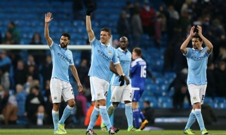 Gael Clichy is brutally honest about Manchester City's Champions League run