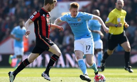 Kevin De Bruyne vows Manchester City will attack PSG and put league inconsistencies behind them