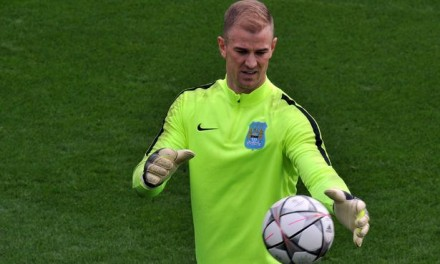Manchester City's Pellegrini has confident message for PSG as Hart returns