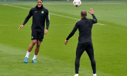 Kompany OUT of Man City's Champions League battle with PSG – but it's not all bad news