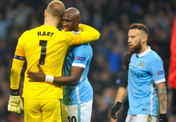 Manchester City news and transfer rumours LIVE: Champions League reaction, De Bruyne, Kompany, Toure