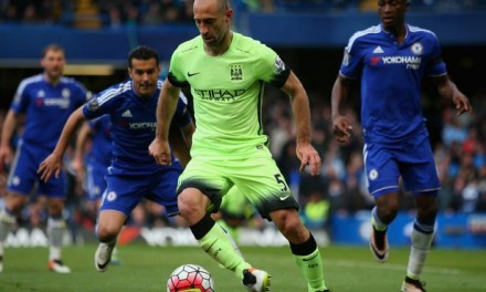 Man City's Zabaleta in tug of war between Juventus and Inter Milan and Guardiola faces competition for Arteta