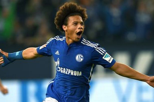 Man City transfer rumours: Rivals battling for Sane, Toure to Inter, Piroe set to stay at PSV